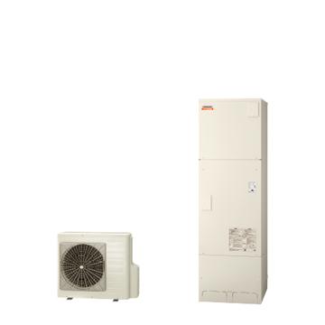 日立 エコキュート [水道直圧給湯]フルオート「BHP-FV37SD」