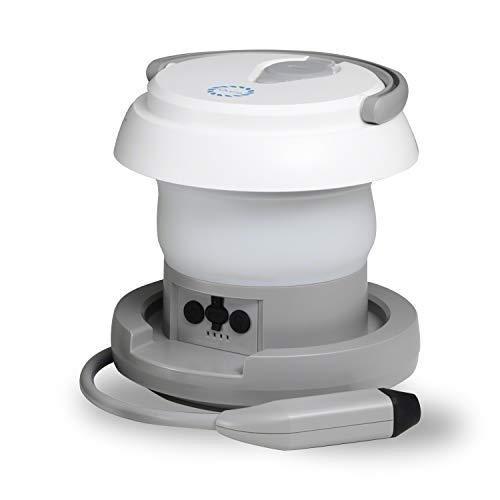 Qurra 携帯用お尻洗浄器3R-WSH01GR