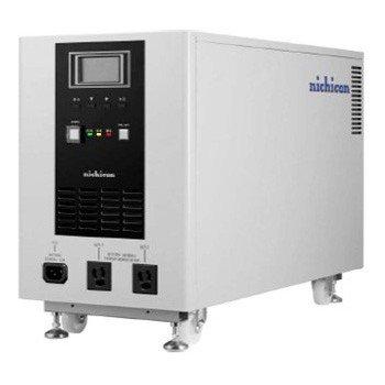 ニチコン ポータブル蓄電池ESS-P1S1
