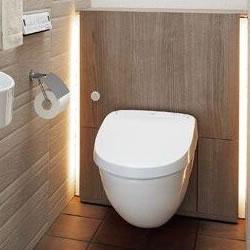 LIXIL(INAX)トイレフロートトイレ