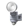 RITEX ムサシ7W LEDセンサーライト LED-AC307