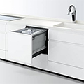 パナソニック ビルトイン食洗機 K8シリーズNP-45KS8W