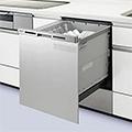 パナソニック ビルトイン食洗機 奥行き60cm対応タイプNP-45MC6T