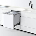 パナソニック ビルトイン食洗機 M8シリーズNP-45MD8S