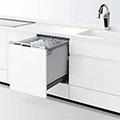パナソニック ビルトイン食洗機 M8シリーズNP-45MD8W