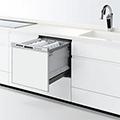 パナソニック ビルトイン食洗機 M8シリーズNP-45MS8S