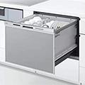 パナソニック ビルトイン食洗機 幅60cmワイドタイプNP-60MS8S
