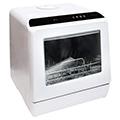サンコー 据え置き型食洗機STTDWADW