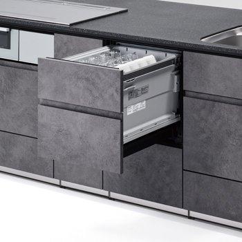 パナソニック ビルトイン食洗機  K9シリーズNP-45KS9W