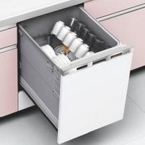 三菱電機 ビルトイン食洗機EW-45MD1SMU