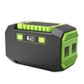 PAXCESS ポータブル電源小型発電機 45000mAh / 167Wh