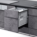パナソニック ビルトイン食洗機  K9シリーズNP-45KD9W