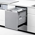 パナソニック ビルトイン食洗機 M9シリーズNP-45MD9S