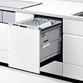 パナソニック ビルトイン食洗機 M9シリーズNP-45MD9W