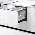 パナソニック ビルトイン食洗機 M9シリーズNP-45MS9W
