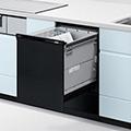 パナソニック ビルトイン食洗機 R9シリーズNP-45RD9K