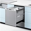 パナソニック ビルトイン食洗機 R9シリーズNP-45RD9S
