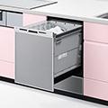 パナソニック ビルトイン食洗機 V9シリーズNP-45VD9S