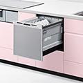パナソニック ビルトイン食洗機 V9シリーズNP-45VS9S