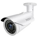 家庭用防犯カメラ 安定感のある有線TMEZON(ティメゾン)AHD防犯カメラのスペック