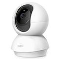家庭用防犯カメラ 価格&スマホ連動重視TP-Link「パンチルト ネットワークWi-Fiカメラ」