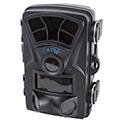 家庭用防犯カメラ 設置の自由度が高い無線塚本無線「ソーラートレイルカメラ 電池式」