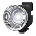 ムサシRITEX フリーアーム式LED乾電池センサーライト
