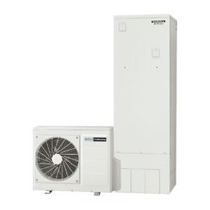 コロナ エコキュート プレミアム「CHP-HXE37AX4K